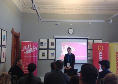 JUMP presentation (1)