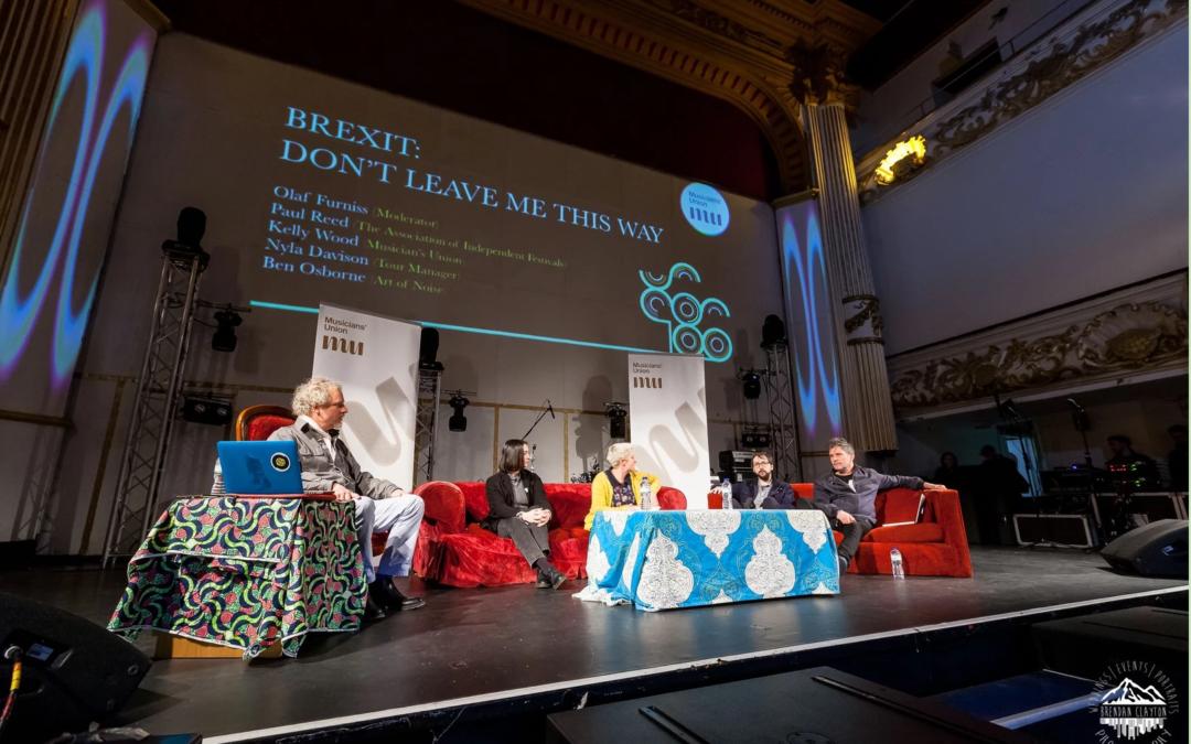Kick-Off JUMP 2020: Un-Convention, Manchester (UK) : 4 > 6 March 2020