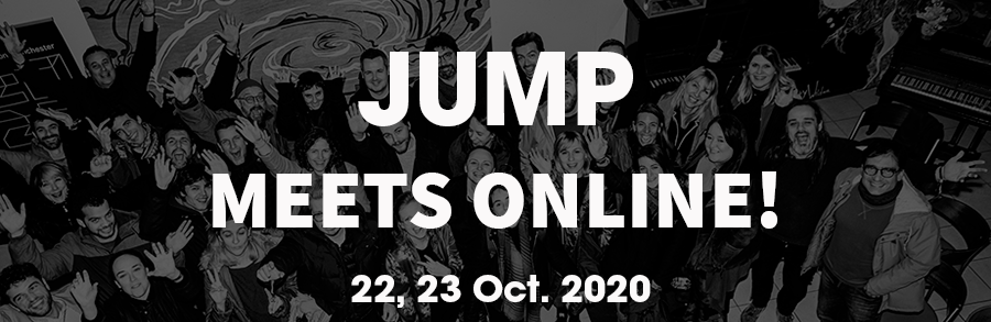 Banner_Jump@Online Meetings