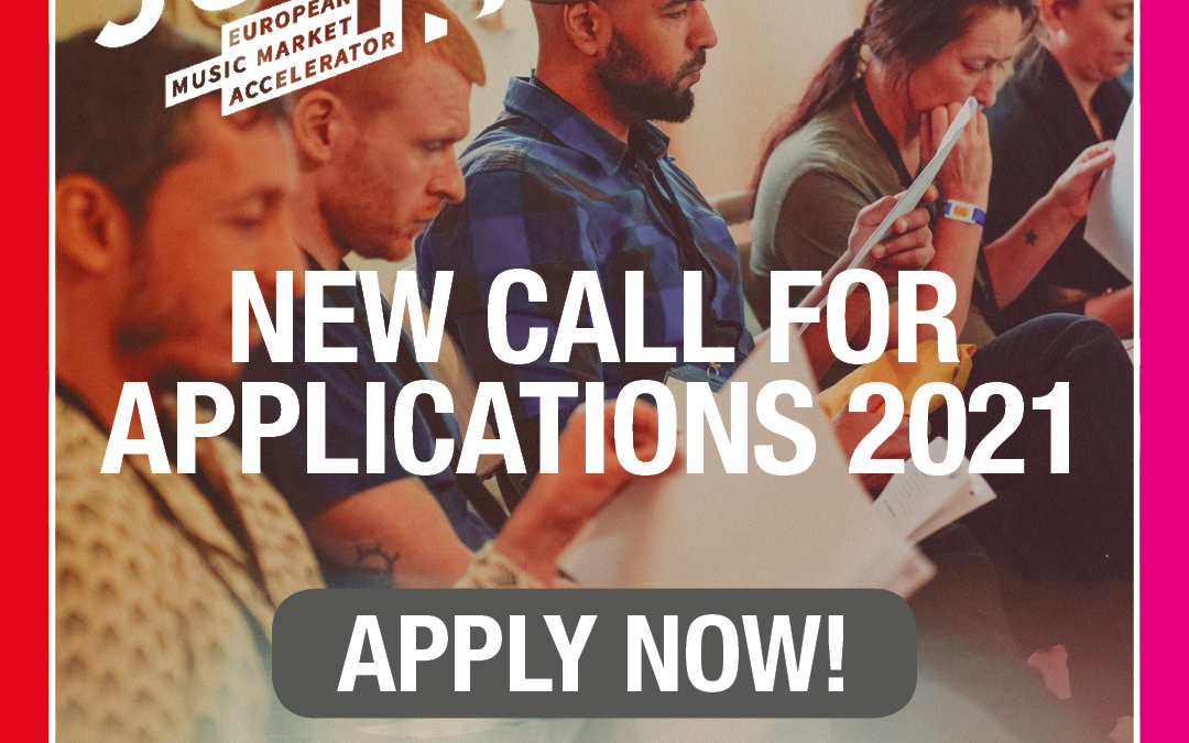 NEW CALL FOR APPLICATIONS 2021: THIRD FELLOWSHIP